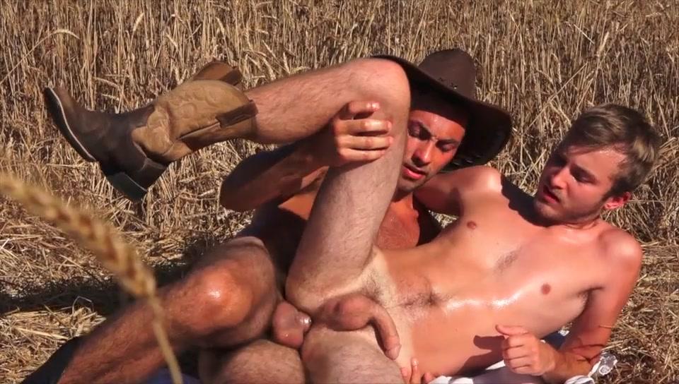 Brandon Haze and Justin Dodge - Farm Hands