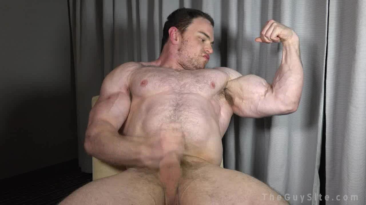 Naked hairy men pics
