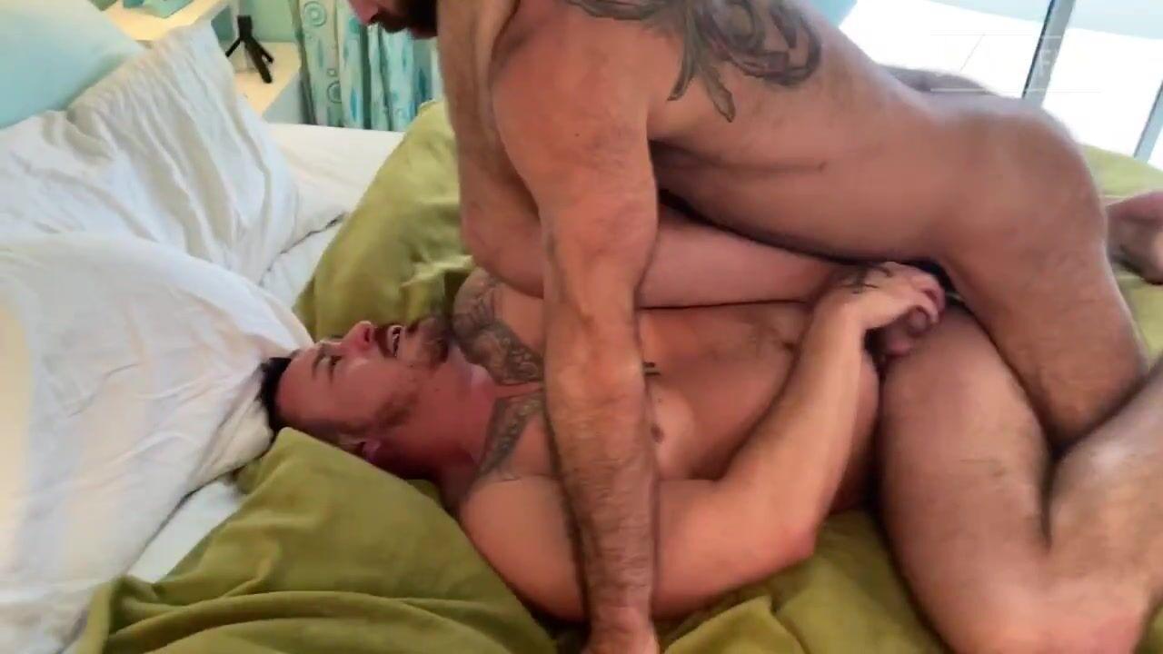 Justboys - Jake Nicola, Vince Parker & David Krav - TheBussyBandit.come
